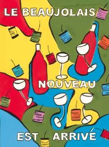 <H2>beaujolais nouveau</H2>