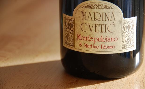 montepulciano d'abruzzo - Masciarelli - Marina Cvetic
