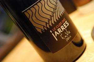 """Minervois du Clos des Jarres - Cuvée """"Envie"""" 2011"""