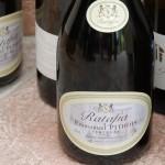Ratafia de Champagne de Chez Emmanuel Pithois à Verzenay dans la Montagne de Reims