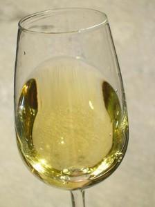 Robe vin blanc sec de Savennières