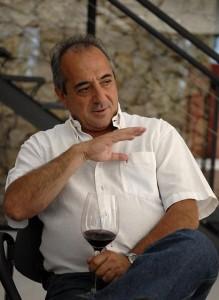 Walter bressia, le Winemaker de la Bodega Bressia à Mendoza - Argentine