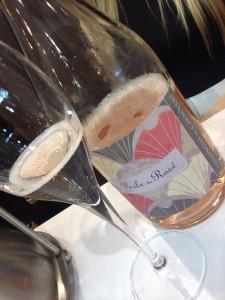 Perle de Rosé - Vignerons de Caractère - Vacqueyras