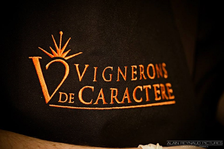 Vignerons de Caractère - Vacqueyras