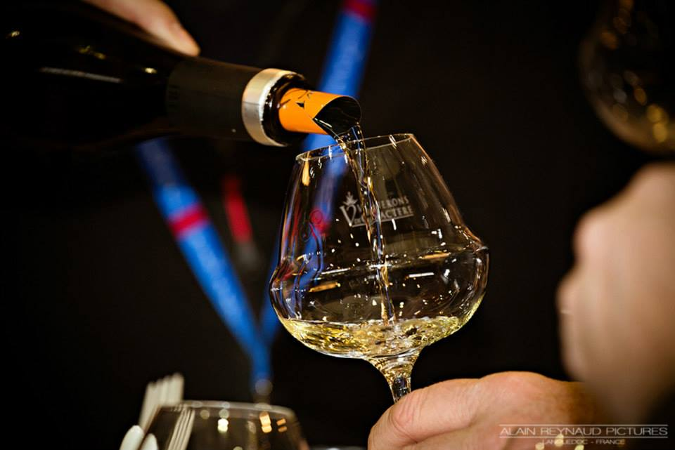 vin blanc vignerons de caractere