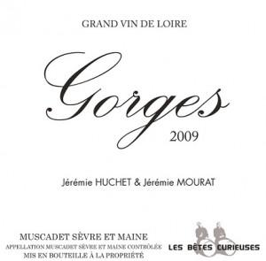 gorges muscadet