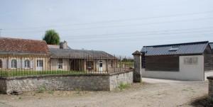 Domaine Huet - Le Haut-Lieu à Vouvray