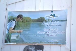 romain gadais - pêcheries les ligériennes