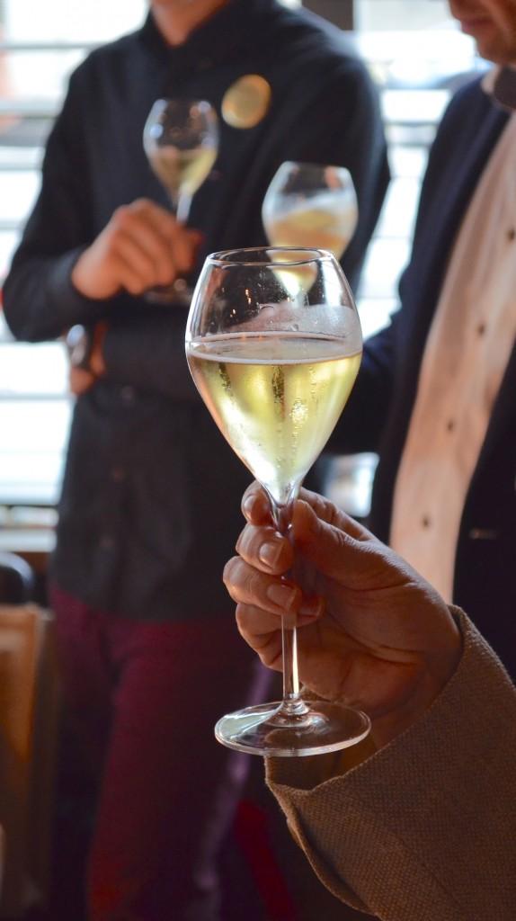 flûte champagne